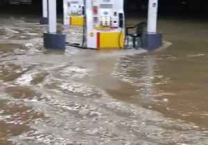 Remnants of Barry Bring 'Significant' Flooding to Southern Arkansas [Video]