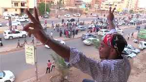 Sudan's military council, opposition coalition reach political accord [Video]