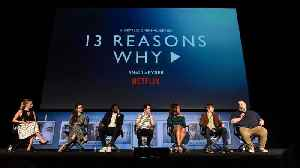 Netflix Cuts Controversial Suicide Scene In '13 Reasons Why' [Video]