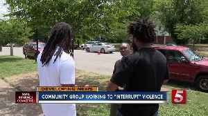 Grassroots group Violence Interrupters responds to city's 33rd homicide [Video]