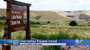 Body Recovered At Lake Pueblo State Park [Video]