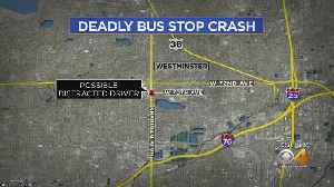 Investigation Underway Into Deadly RTD Bus Stop Crash [Video]