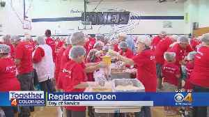 Registration Now Open For Xcel Energy's Day Of Service [Video]