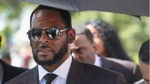 R. Kelly Denied Bail After Pleading Not Guilty To Sex Crime Charges