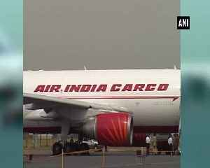 Air India Directors after Pakistan reopens airspace [Video]