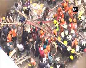 Mumbaikars must question Government Milind Deora on Mumbai building collapse [Video]