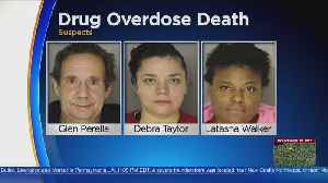3 People Pleaded Guilty In Connection To A Bethel Park Drug Overdose [Video]