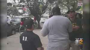 No Charges Filed In Eric Garner Case [Video]