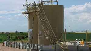 Weld County Unveils New Oil & Gas Department [Video]