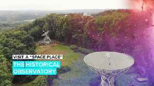 Visit a 'Space Place': Poland's historical Observatory [Video]