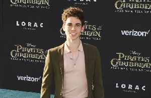 Cameron Boyce gets cremated [Video]