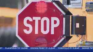 School Bus Driver Details Frustrations Over Drivers Ignoring Stop Arms [Video]