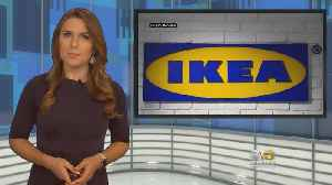 Ikea Is Closing Its Only U.S. Factory And Moving Production To Europe [Video]