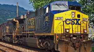 Jim Cramer: What CSX Earnings Tell Investors About the U.S. Economy [Video]