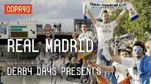 The Biggest Football Club in The World | Derby Days Presents... [Video]