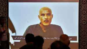 News video: Kulbhushan Jadhav: ICJ to announce its verdict on Indian 'spy'