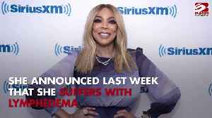 Wendy Williams uses compression machine every day [Video]