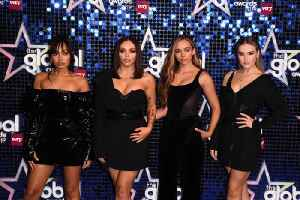 Little Mix always make sure they 'complement' each other [Video]