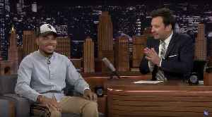 News video: Chance the Rapper Finally Reveals Details About Upcoming Album