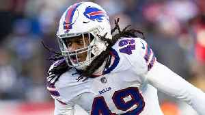 Why Buffalo Bills linebacker Tremaine Edmunds is a SAVAGE | Baldy's Breakdowns [Video]