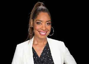 Gina Torres Talks About