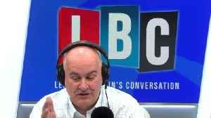 Iain Dale's Instant Reaction To The Tory Leadership Hustings [Video]