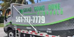 Trash removal companies booming in the wake of Hurricane Barry [Video]