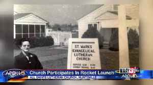 Huntsville churches pay homage to founding members who helped with Apollo 11 mission [Video]