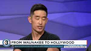Mike Moh: From Waunakee to Hollywood [Video]