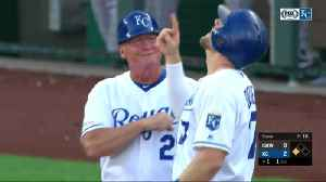 royals route white sox [Video]