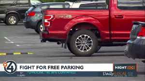 The fight for free parking: Coeur d'Alene city council hears public remarks [Video]