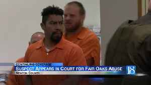 Man accused in Fair Oaks Farms animal abuse appears in court for first time (Contains graphic video) [Video]