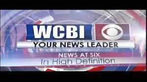 WCBI NEWS AT SIX - JULY 17, 2019 [Video]