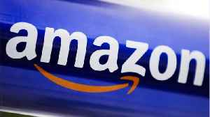 News video: Amazon Facing Antitrust Probe In EU Over Use Of Marketplace Data