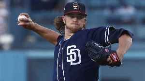 Despite Chris Paddack's Efforts, Padres Remain Only MLB Team Without a No-Hitter [Video]