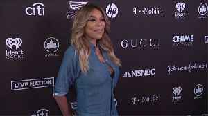 Wendy Williams reveals lymphedema treatment [Video]