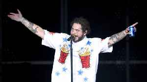 Post Malone to launch cannabis company [Video]