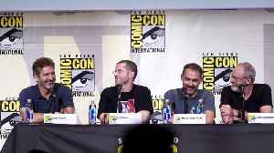 'Game of Thrones' creators exit Comic-Con reunion [Video]