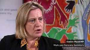 Amber Rudd: Prorogation would be 'wrong move' [Video]