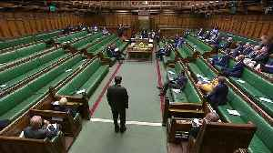 MPs vote to stop proroguing parliament [Video]