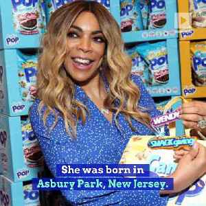 Happy Birthday, Wendy Williams! [Video]