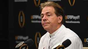 Nick Saban Sounds Off on NCAA Transfer Portal, Complains It's Like Free Agency [Video]