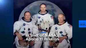 Moon landing anniversary: How did the historic space race play out? [Video]