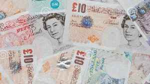 UK at risk of 'full-blown' recession [Video]