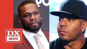 Director Eif Rivera Says Fat Joe Paid His 50 Cent Debt [Video]