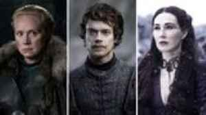 Three 'Game of Thrones' Stars Land Emmy Nominations by Submitting Themselves | THR News [Video]