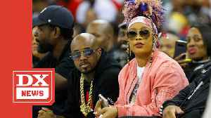 Here's Why Da Brat Fully Backs Jermaine Dupri's 'Strippers Rapping' Comment [Video]