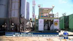 Weld County plans to use new oil and gas regulations to its advantage [Video]