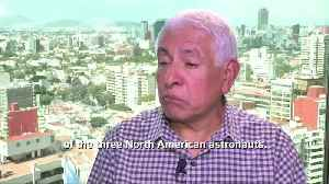 Like 'science fiction': Mexican journalist remembers Apollo 11 [Video]