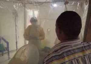 Ebola Outbreak in DRC Declared 'Public Health Emergency of International Concern' [Video]